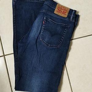 Levi's Jeans - Levis 514
